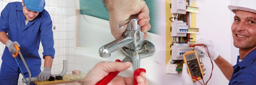 Sửa điện nước tại tphcm giá rẻ