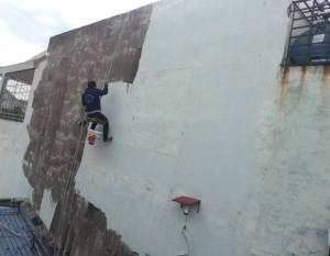 Công ty chống thấm nhà ở TPHCM