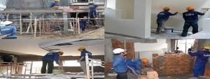 Sửa chữa nhà cửa tại tphcm
