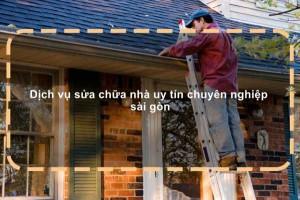 Dịch vụ sửa chữa nhà ở tại quận 3