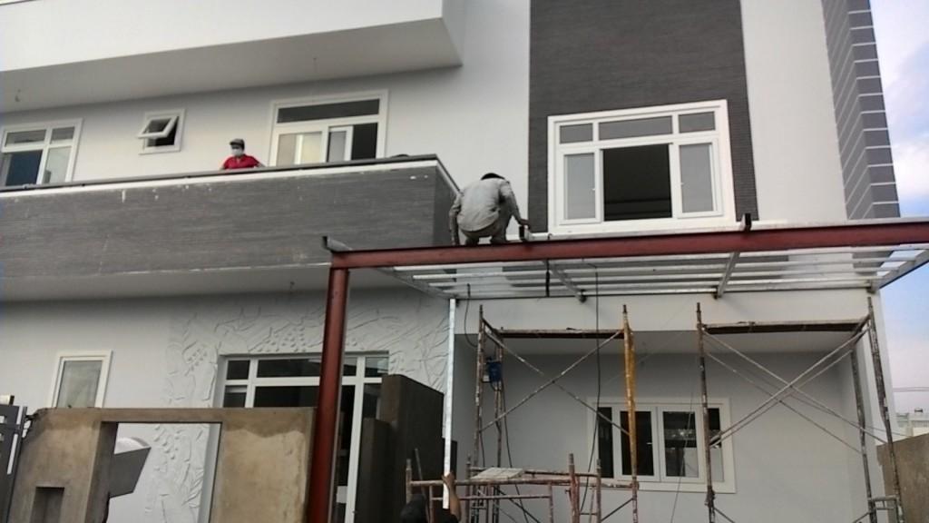 Dịch vụ sửa chữa nhà tại quận tân phú