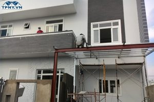 Chuyên sửa chữa nhà ở tại TpHCM