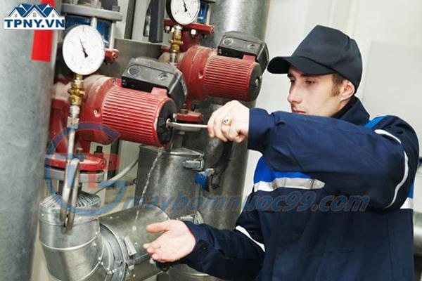 Sửa Chữa Máy Bơm Nước Tại Nhà Quận Phú Nhuận