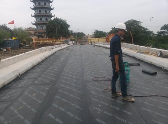 Dịch vụ chống thấm tại thành phố Vinh, Nghệ An, Hà Tĩnh