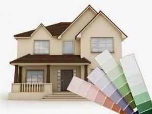 đội thợ chuyên sơn nhà ở tại quận 11