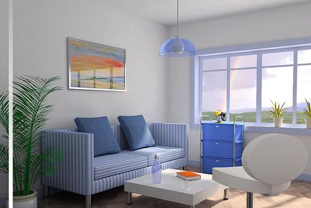 Đội thợ chuyên sơn nhà ở tại quận 12 giá rẻ