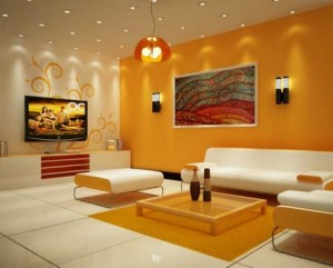 Đội thợ chuyên sơn nhà ở tại quận Thủ Đức uy tín giá rẻ