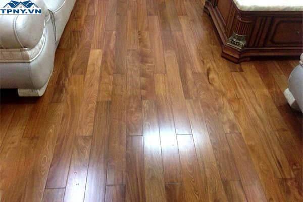 Sàn gỗ Căm Xe Nam Phi
