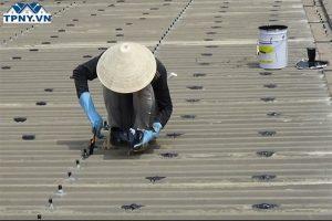 Dịch vụ chống thấm dột nhà ở quận gò vấp