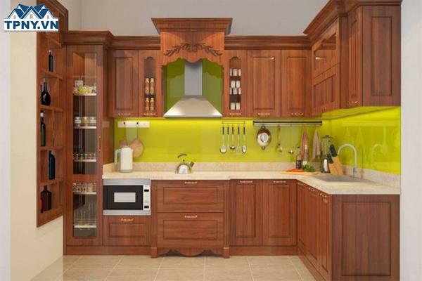 Báo giá dịch vụ thợ sửa tủ bếp tại nhà