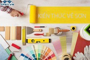 Cách tự sơn nhà đẹp nhất tiết kiệm tiền nhất