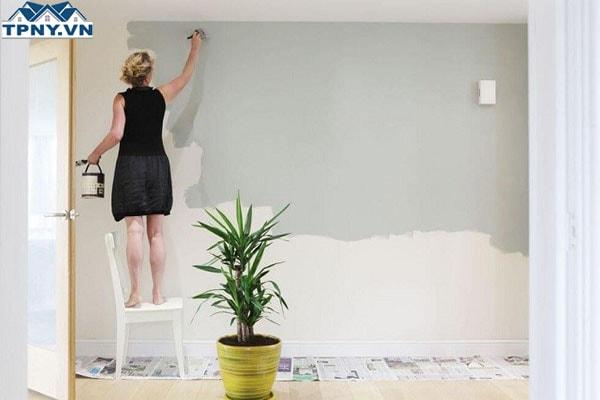 Kinh nghiệm chọn mua sơn và phân biệt sơn thật và sơn giả