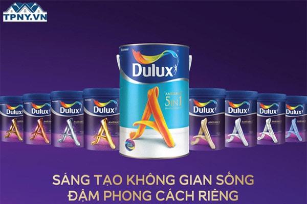 Sơn Dulux có tốt không? Đánh giá về sơn Dulux