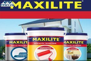 Sơn Maxilite có tốt không? Đánh giá về sơn Maxilite