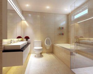 Phương pháp chống thấm nhà vệ sinh tốt nhất