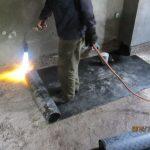 Phương pháp chống thấm cho sàn mái