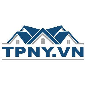 Logo TPNY