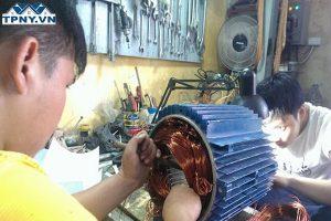 Cách sửa máy bơm nước