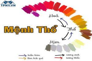 Người mệnh Thổ hợp với màu gì nhất và nên kiêng kỵ màu nào?