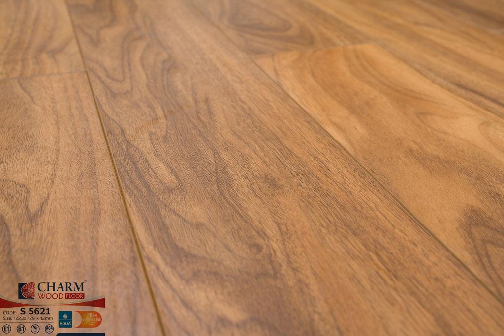 Sàn gỗ công nghiệp Charm S5621