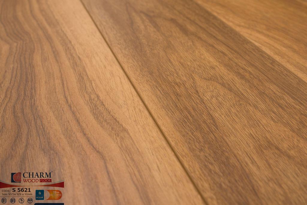 Sàn gỗ công nghiệp Charm Wood S5621
