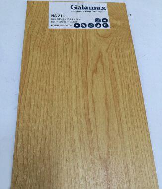 Sàn nhựa Galamax NA211