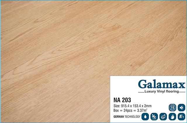 Sàn nhựa Galamax N203