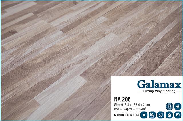 Sàn nhựa Galamax N206