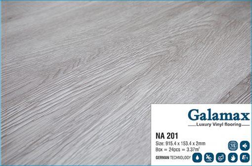 Sàn nhựa Galamax N201
