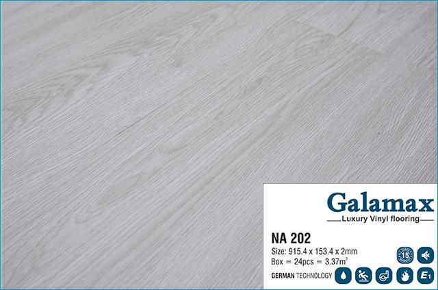 Sàn nhựa Galamax N202