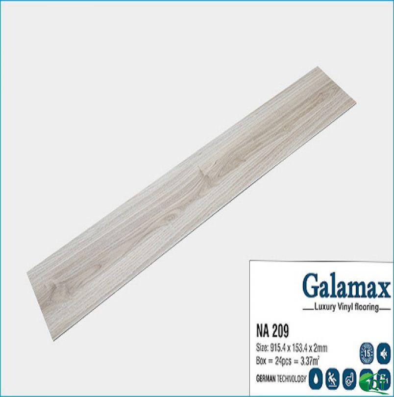Sàn nhựa Galamax NA209