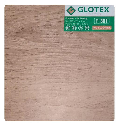 Sàn nhựa Glotex P361