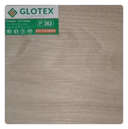 Sàn nhựa Glotex P363