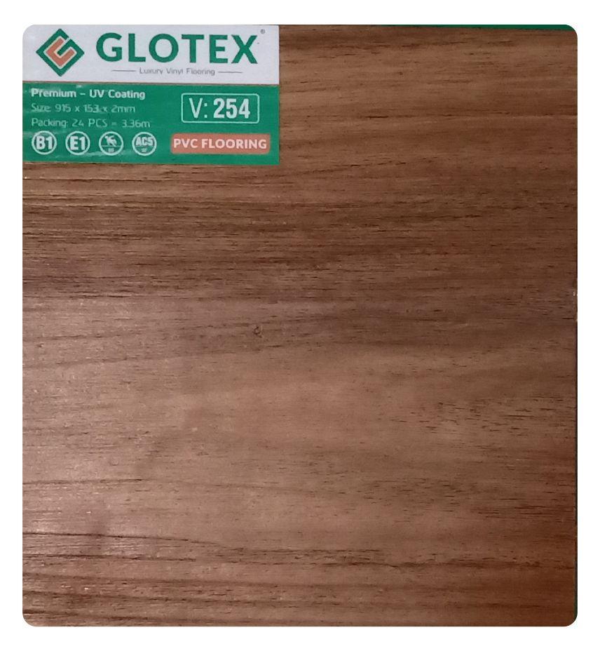 Sàn nhựa glotex V:254