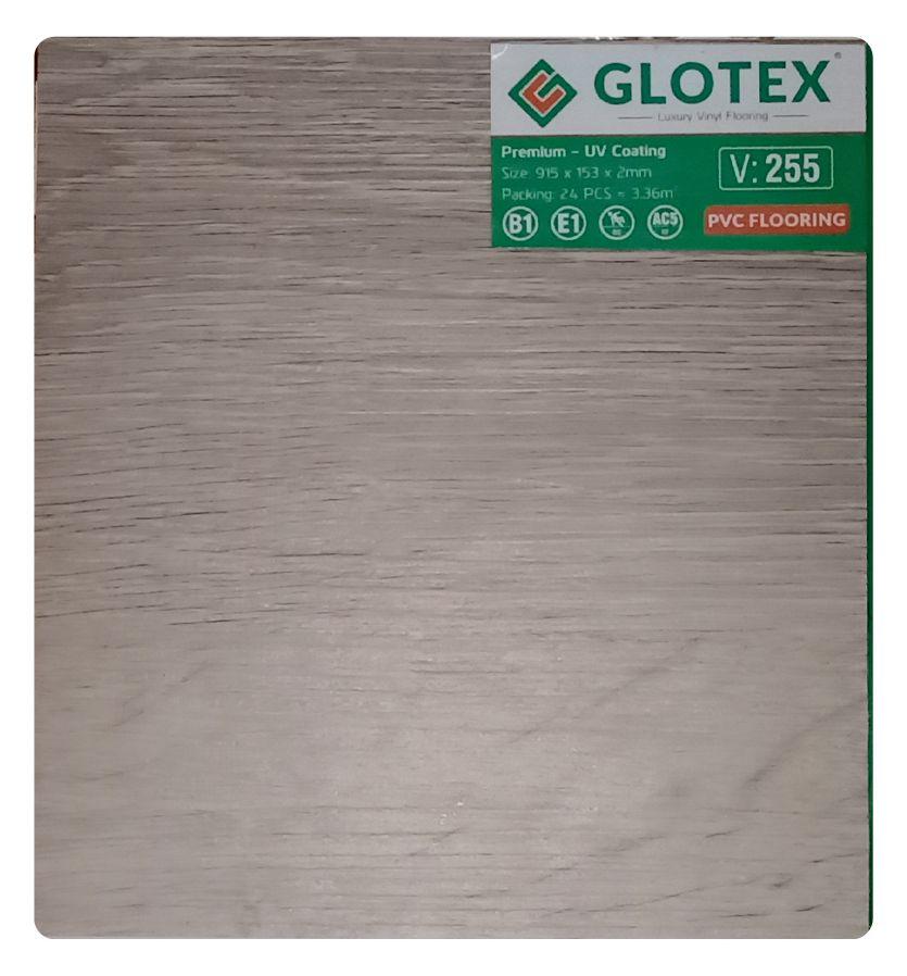 Sàn nhựa glotex V:255