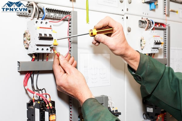 10 Địa chỉ sửa điện nước, SĐT liên hệ sửa chữa điện nước