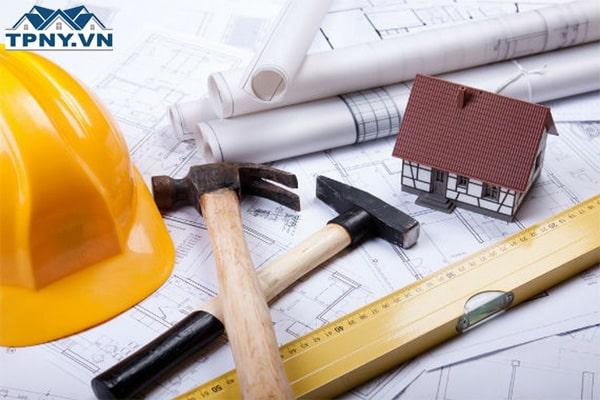 Sửa nhà cần lưu ý gì