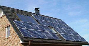 Báo giá lắp đặt hệ thống điện năng lượng mặt trời
