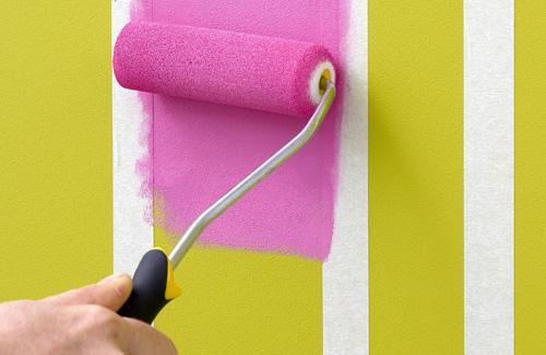Cần tìm nhà cung cấp sơn nhà