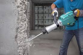 Báo giá khoan cắt bê tông