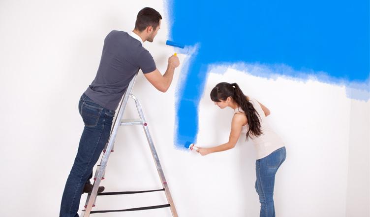 1 ngày thợ sơn được bao nhiêu m2