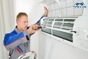 Báo giá tháo lắp máy lạnh