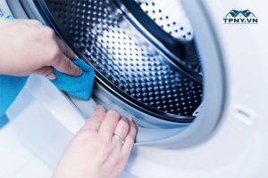 Dịch vụ vệ sinh máy giặt, báo giá vệ sinh máy giặt 2021