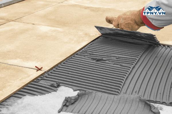 5 loại keo dán gạch tốt nhất 2021. Đem lại vẻ đẹp hoàn hảo cho công trình nhà bạn