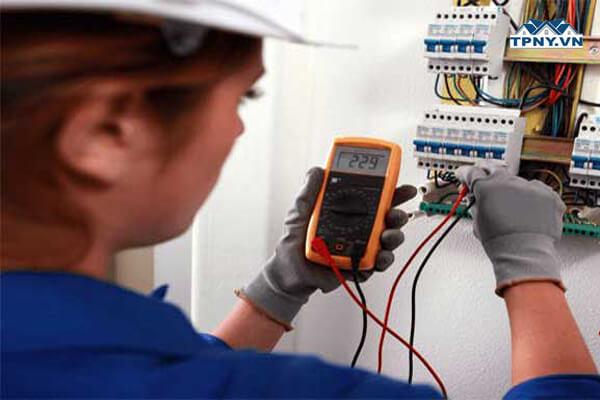 Hướng dẫn cách kiểm tra rò điện nhà