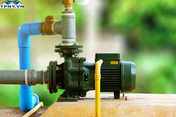 Nguyên nhân máy bơm nước không chạy và cách khắc phục