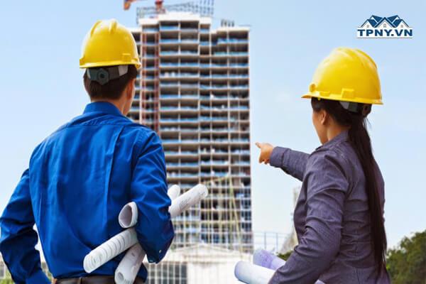 Top những công ty xây dựng uy tín tại HCM
