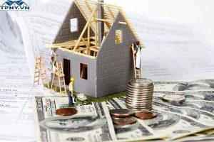 Bảng dự toán kinh phí sửa chữa nhà chi tiết nhất