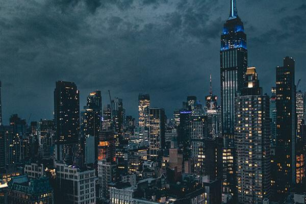Background về thành phố