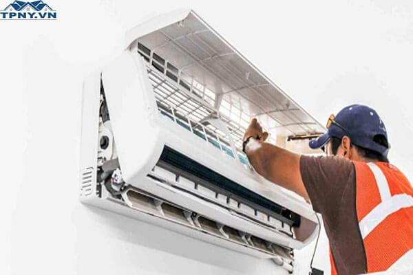 Báo giá bảo trì máy lạnh